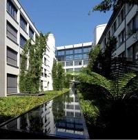 bâtiment Falaises-Pêcheries